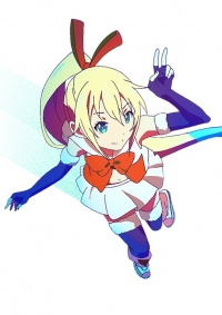 Anime: Dive to Blue