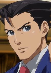 Anime: Phoenix Wright: Ace Attorney - Spirit of Justice Prologue