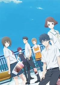 Anime: Sagrada Reset