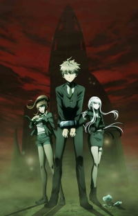Anime: Danganronpa 3: The End of Hope's Peak High School - Hope Arc - The School of Hope and the Students of Despair