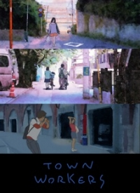 Anime: Town Workers