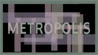 Anime: Metropolis (2009)