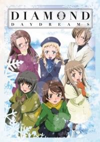 Anime: Diamond Daydreams: Finland & Asahikawa - Suomi Kitano