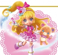 Anime: Cure Miracle to Mofurun no Mahou Lesson!