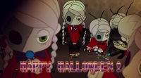 Anime: Zonmi-chan: Halloween - Special Movie!