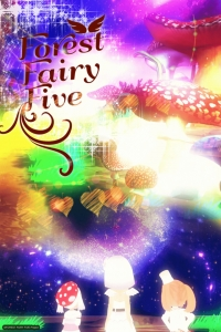 Anime: Forest Fairy Five