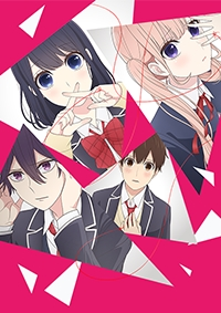 Anime: Love and Lies