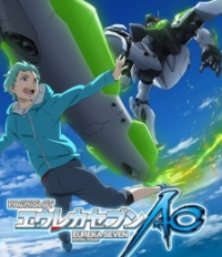 Anime: Eureka Seven AO Final Episode: One More Time - Lord Don't Slow Me Down