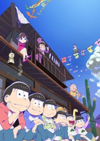 Anime: Mr. Osomatsu Season 2