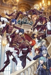 Anime: Gekijouban Uta no Prince Sama Maji Love Kingdom