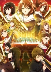 Anime: Sound! Euphonium: Our Promise - A Brand New Day