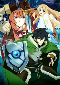 Anime: The Rising of the Shield Hero