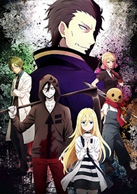 Anime: Angels of Death