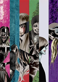 Anime: Junji Ito Collection