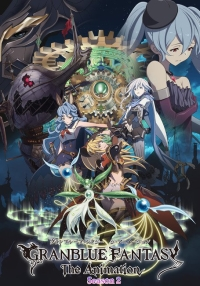 Anime: Granblue Fantasy: The Animation Staffel 2