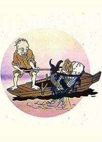 Anime: San Mao Liu Lang Ji (1984)