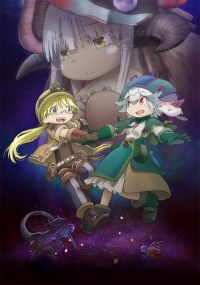 Anime: Made in Abyss: Seelen der Finsternis