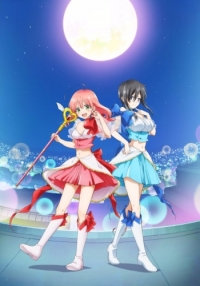 Anime: Magical Girl Ore