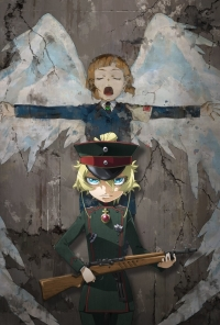 Anime: Saga of Tanya the Evil: The Movie