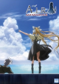 Anime: Air: Memories - Misuzu's Story