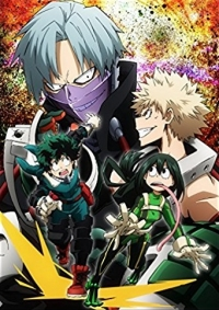 Anime: Boku no Hero Academia: Training of the Dead