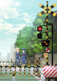 Anime: Crossing Time