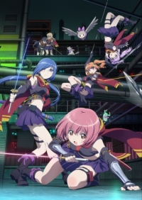 Anime: Release the Spyce
