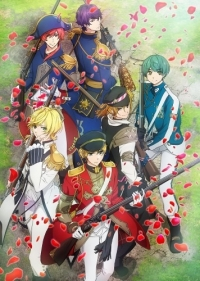 Anime: The Thousand Noble Musketeers