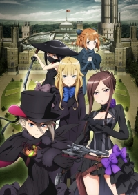 Anime: Princess Principal: Crown Handler