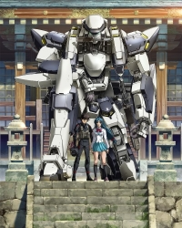 Anime: Full Metal Panic! Invisible Victory - Intermission