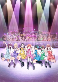 Anime: If My Favorite Pop Idol Made It to the Budokan, I Would Die