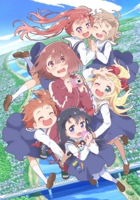Anime: Wataten!: An Angel Flew Down to Me