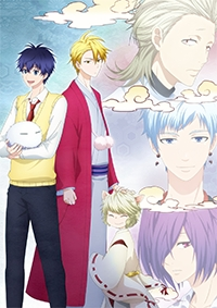 Anime: The Morose Mononokean Ⅱ