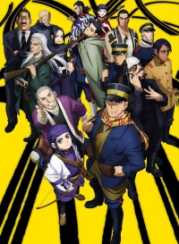 Anime: Golden Kamuy 2
