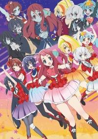 Anime: Zombie Land Saga