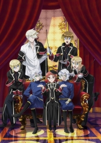 Anime: The Royal Tutor Movie