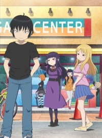 Anime: Hi Score Girl: Extra Stage