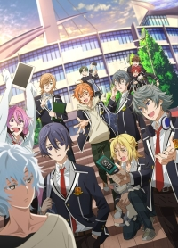 Anime: Actors: Songs Connection