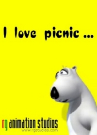 Anime: I Love Picnic