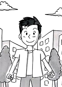 Anime: Kenketsu