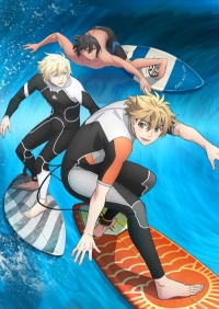 Anime: Wave!! Surfing Yappe!!