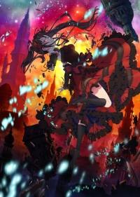 Anime: Date a Bullet