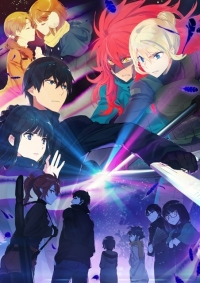 Anime: The Irregular at Magic High School: Visitor Arc