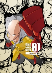 Anime: One Punch Man Season 2 Specials