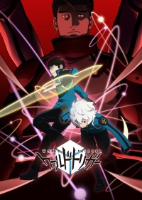 Anime: World Trigger 2nd Season