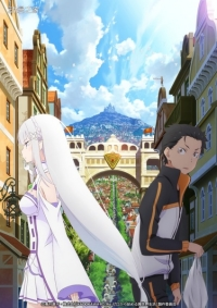 Anime: Re:ZERO - Starting Life in Another World: Director's Cut