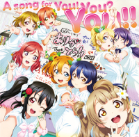Anime: A Song for You! You? You!!