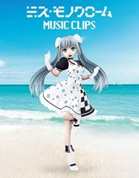 Anime: Miss Monochrome: Music Clips