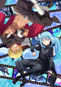 Anime: That Time I Got Reincarnated as a Slime Season 2 (Teil 2)