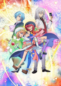 Anime: Cardfight!! Vanguard Extra Story: If